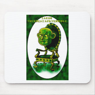 Wizard of Oz Mouse Pads