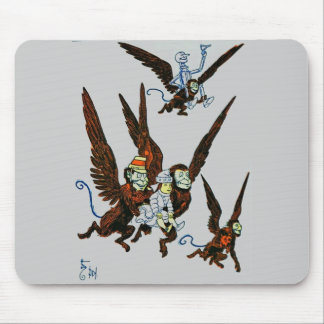 Wizard of Oz Mousepads