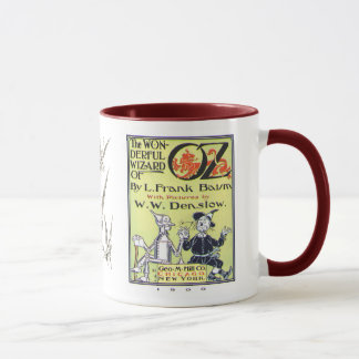 Wizard of Oz Mug