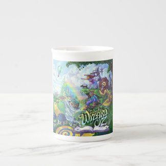 Wizard of Oz Bone China Mug