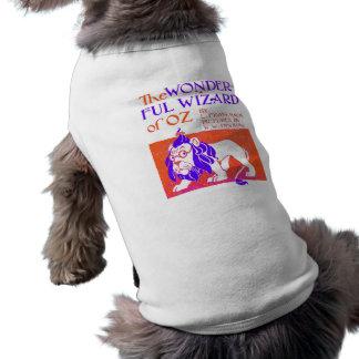 Wizard of Oz Original Doggie T Shirt
