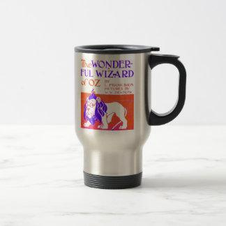 Wizard of Oz Original Stainless Steel Travel Mug