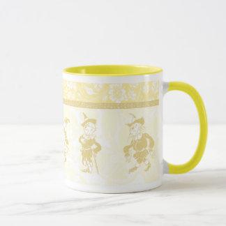 Wizard of Oz - Scarecrow coffee mug