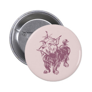 Wizard of Oz Toto Buttons