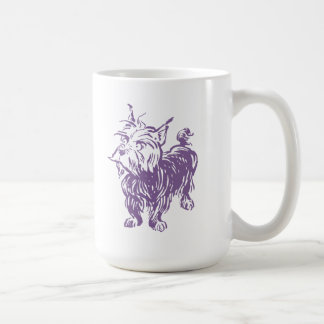 Wizard of Oz Toto Coffee Mug