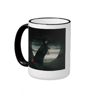 Wizard Of Oz Wicked Witch Coffee Mug