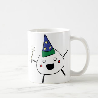 Wizard of Rice Mug