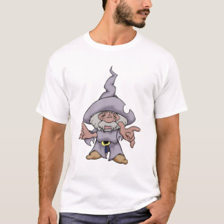 Wizard of Whatever T-Shirt