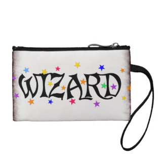 Wizards and Stars Coin Wallet