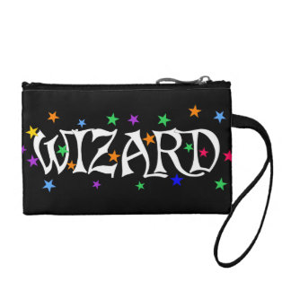 Wizards and Stars Coin Wallets