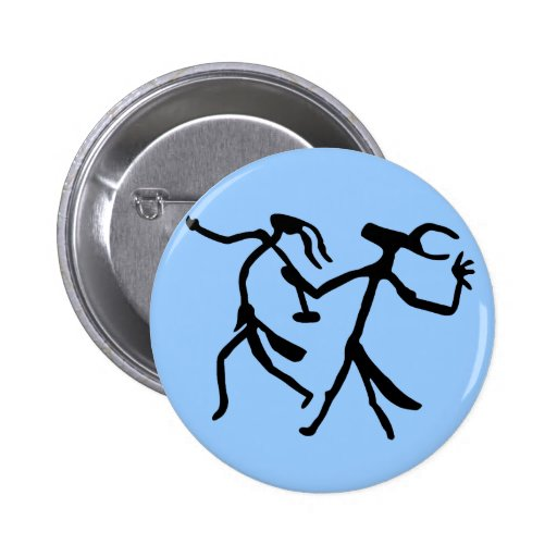 Wizards Dance button
