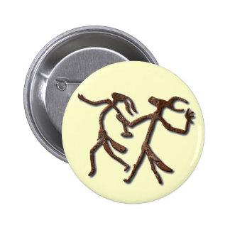 Wizards Dance-rust button