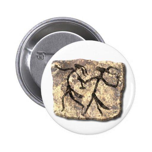 Wizards Dance stone button