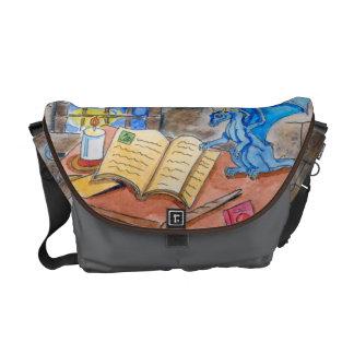 Wizards Keep Bag Commuter Bags