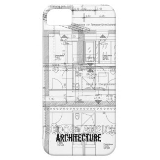 WJ iphone 5 Hülle ARCHITECTURE 2 iPhone 5 Cases
