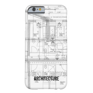 WJ iPhone 6 case Hülle ARCHITECTURE 2