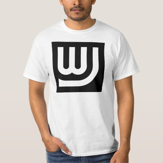 WJ Logo Shirt - Cheapie