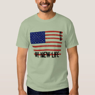 WJ my new life Tee Shirts