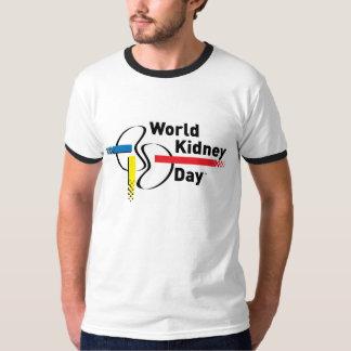 WKD Men's Ringer T-shirt