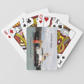WLB 208 Aspen Playing Cards