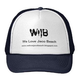 WljB Trucker Hat