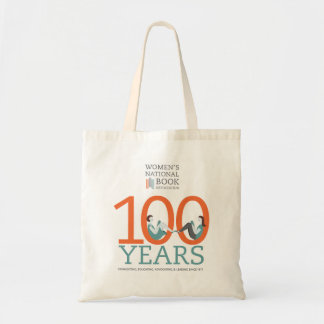 WNBA Centennial Tote Bag