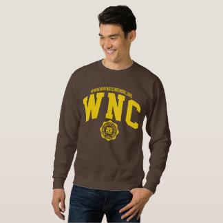 WNC sweater