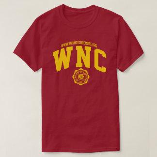 WNC tee
