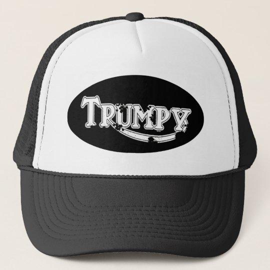 WnRn Oily Trumpy Cap