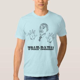 Woah-bama Shirts