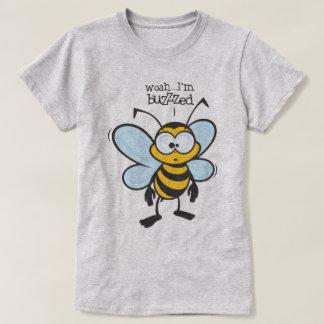 Woah - I'm Buzzed (Buzzzed) Tshirt