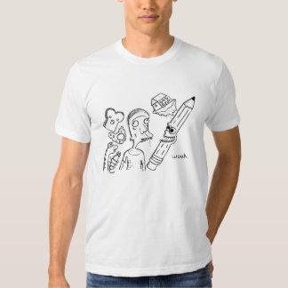 Woah Tee Shirt