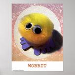 Wobbit Poster