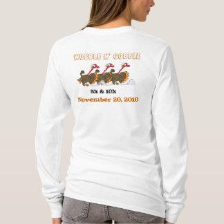 Wobble n' Gobble Run T-Shirt