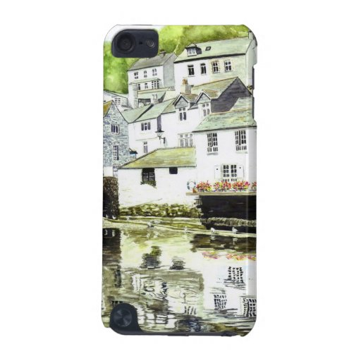 'Wobbly Windows' iPod Touch Case
