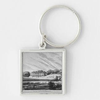 Woburn Abbey Bedfordshire Key Chain