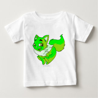 Wocky Glowing Baby T-Shirt