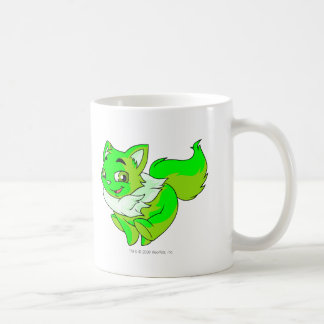 Wocky Glowing Coffee Mug