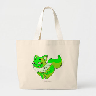 Wocky Glowing Large Tote Bag