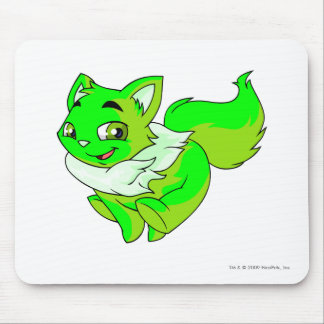 Wocky Glowing Mouse Pad