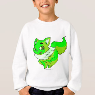 Wocky Glowing Sweatshirt