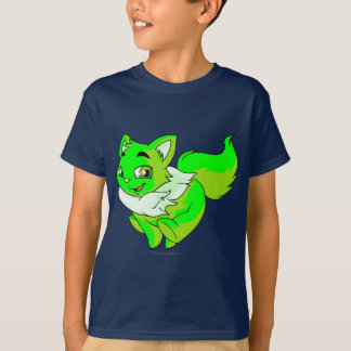 Wocky Glowing T-Shirt