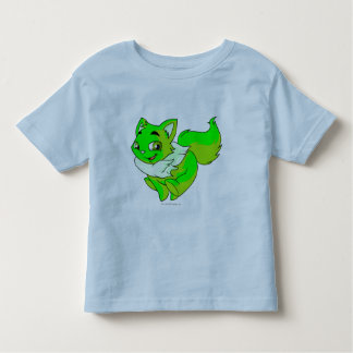 Wocky Glowing Toddler T-Shirt