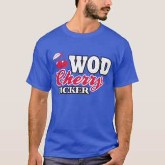 WOD Cherry Picker T-Shirt