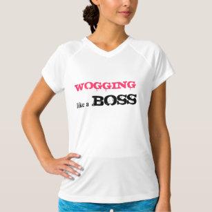 Wogging