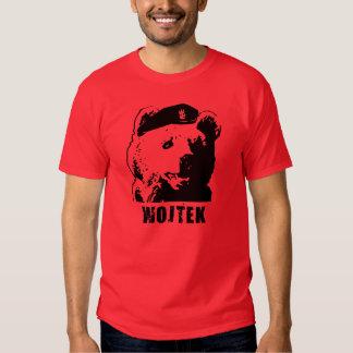 Wojtek T-shirts