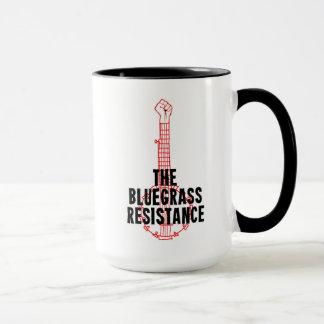 Woke the Folk Up Mug