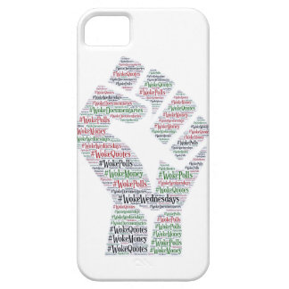 #WokeWednesdays Barely There iPhone 5 Case