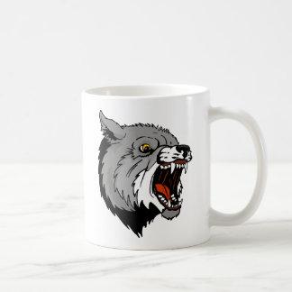 Wolf-01 Coffee Mug