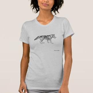 Wolf 31 tshirt